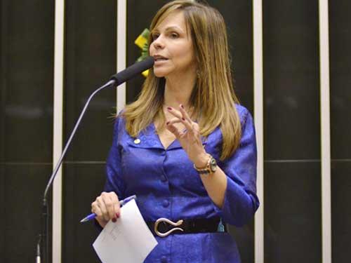 Professora-Dorinha-Seabra-Política-Deputada-Tocantins-Palmas