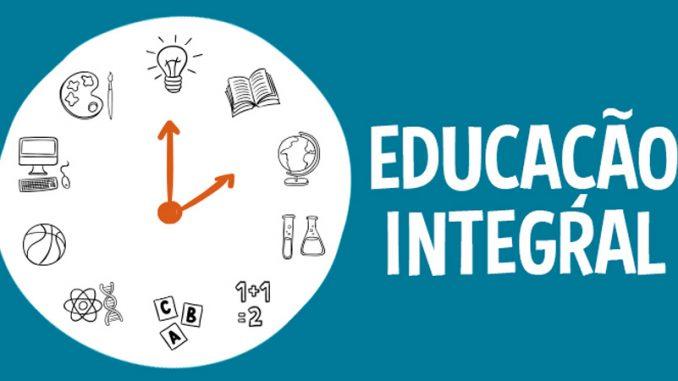 Resultado de imagem para educação integral